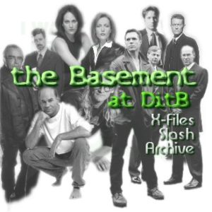 Archive Header - The Basement